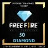 Garena Free Fire - Diamonds Top Up Service   KALEOZ